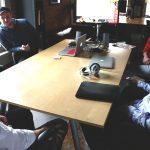 Les divers services de bases dans une entreprise