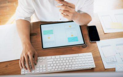 Stratégie digitale, améliorez vos actions avec une agence web